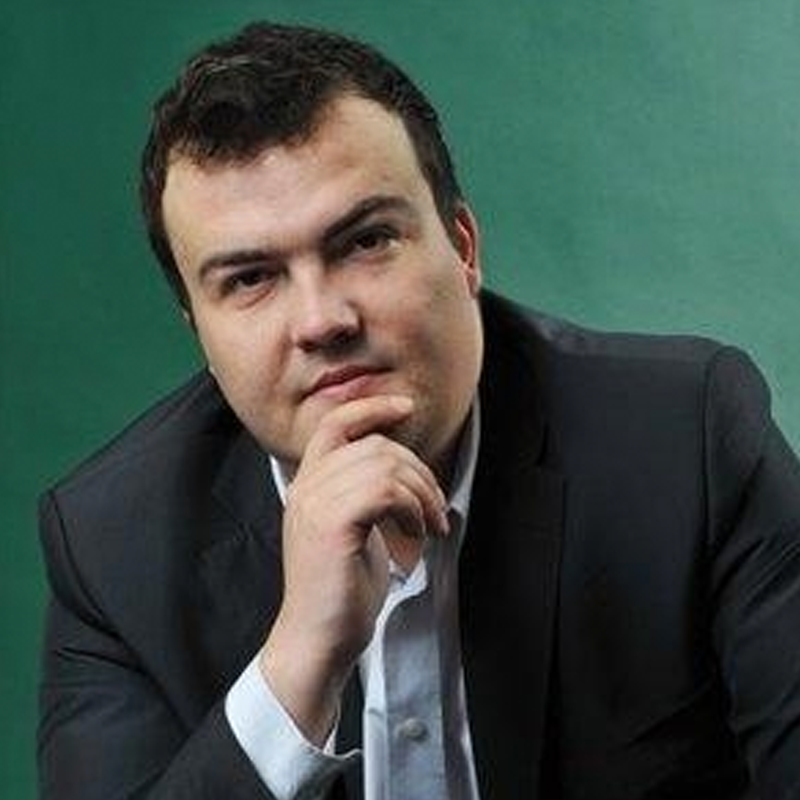 Marcin Styrna