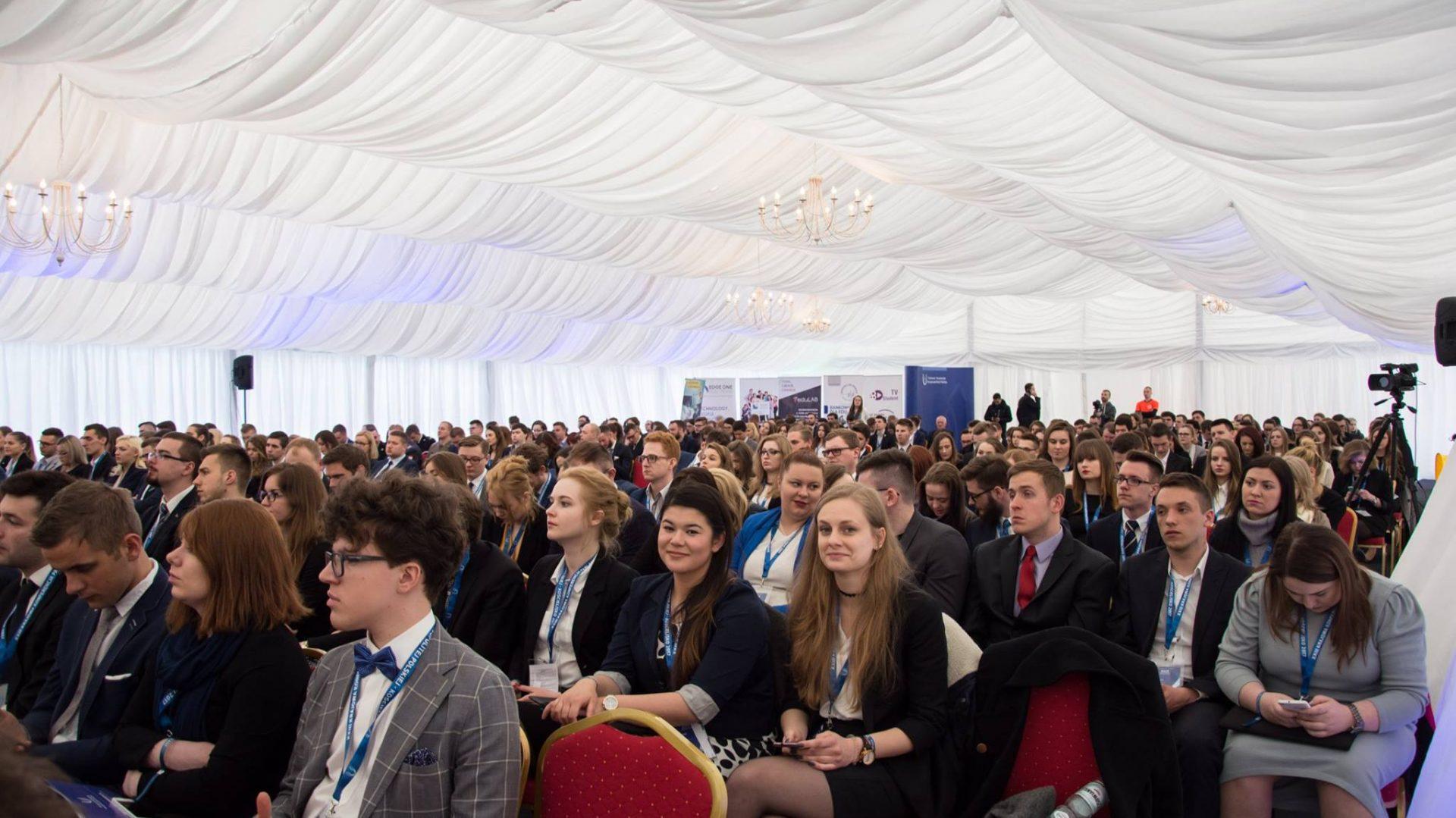 XXV Konwent Przewodniczących Samorządów Studenckich