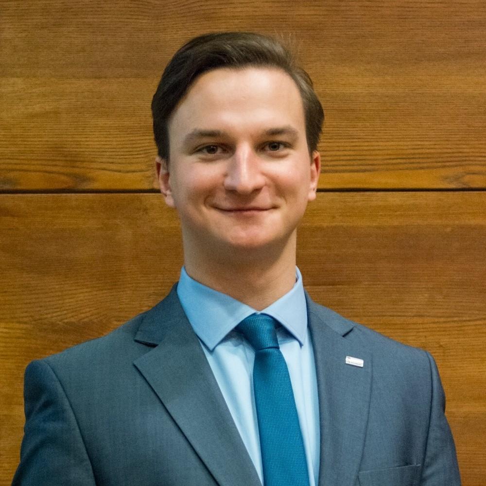 Michał Klimczyk
