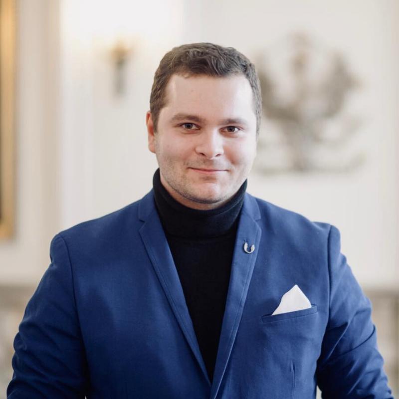 Maciej Rewucki